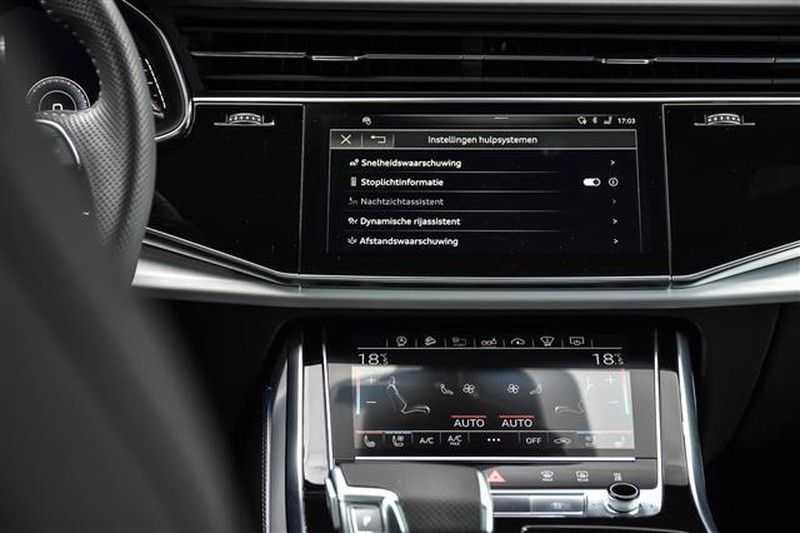 Audi Q8 55 TFSI 2XS-LINE+PANO.DAK+MASSAGE+22INCH afbeelding 25