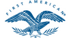 First-American logo
