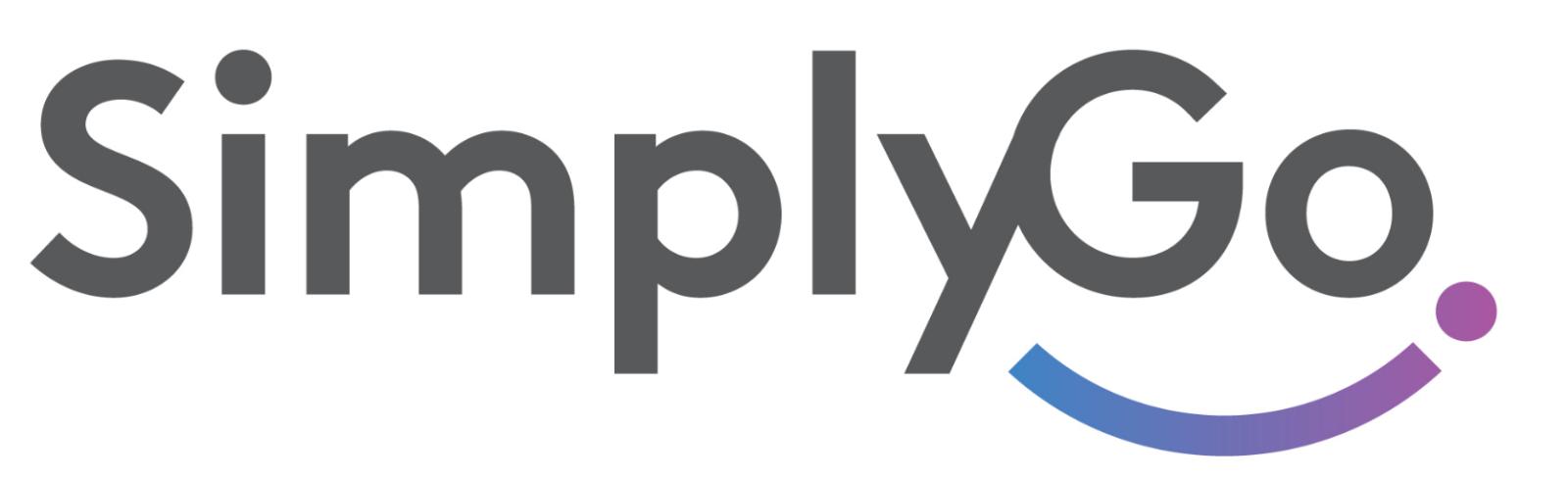 SimplyGo logo