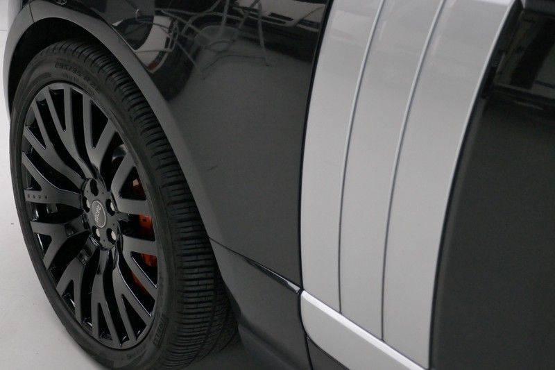 Land Rover Range Rover 5.0 V8 Autobiography afbeelding 13