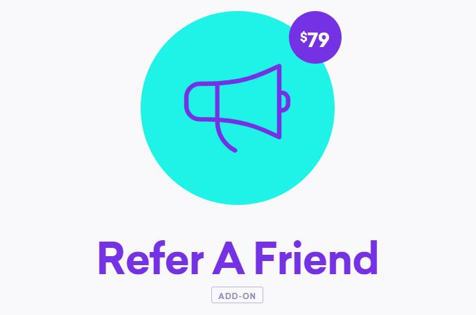 WooCommerce Refer a friend - Automate Woo
