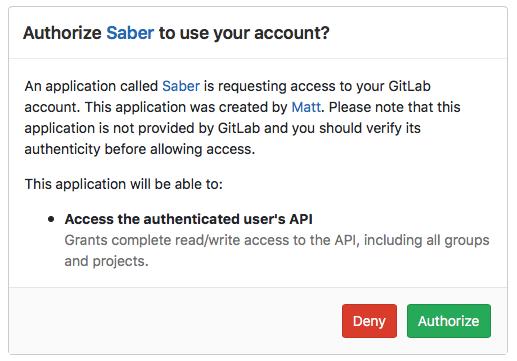 GitLab Integration Stage 2