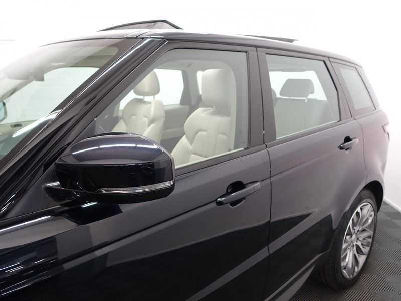 Land Rover Range Rover Sport 3.0 TDV6 HSE Dynamic Aut- Panoramadak, Leer, Camera, Full options afbeelding 24