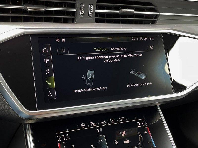 Audi RS6 4.0 V8 TFSI Quattro **B&O/4WS/RS Dynamic/ACC/Pan.dak/HUD** afbeelding 23