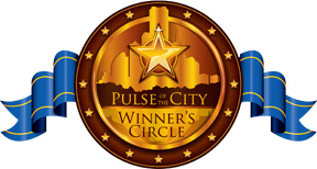 Pulse of the City Winner's Circle