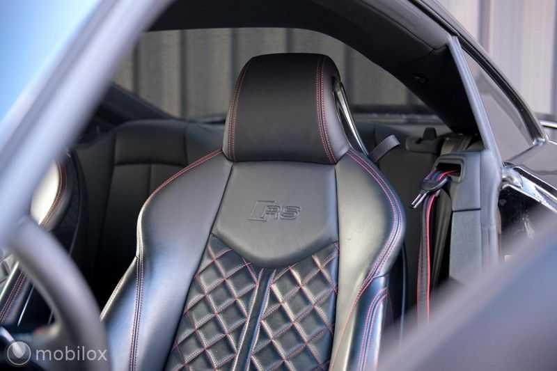 Audi TT -RS 2.5 Quattro | 3D LED | Keramisch| Black afbeelding 21