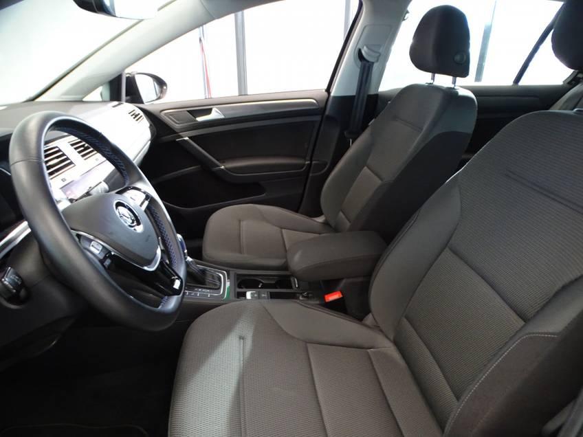 Volkswagen e-Golf e-Golf Marge! LED Navigatie Clima Cruise Warmtepomp Virtual CP Camera *tot 24 maanden garantie (*vraag naar de voorwaarden) afbeelding 7
