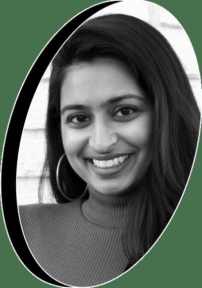 Radhika Bhatt's Portrait