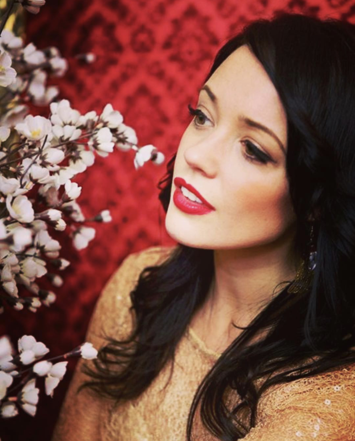 Mahalia Brown, Actor, Melbourne, Australia