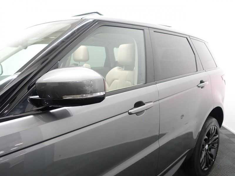 Land Rover Range Rover Sport 3.0 TDV6 259pk HSE Dynamic 7pers Autom- Panodak, Leer, Camera, Memory, Full! afbeelding 19