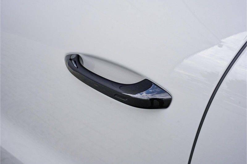 Porsche Cayenne Coupé E-Hybrid 462pk Nieuwprijs: €190.000,- Sportpakket, Techart afbeelding 20