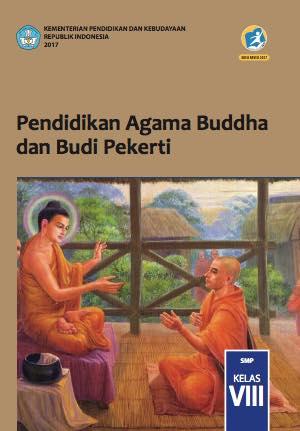 Download Buku siswa Kelas 8