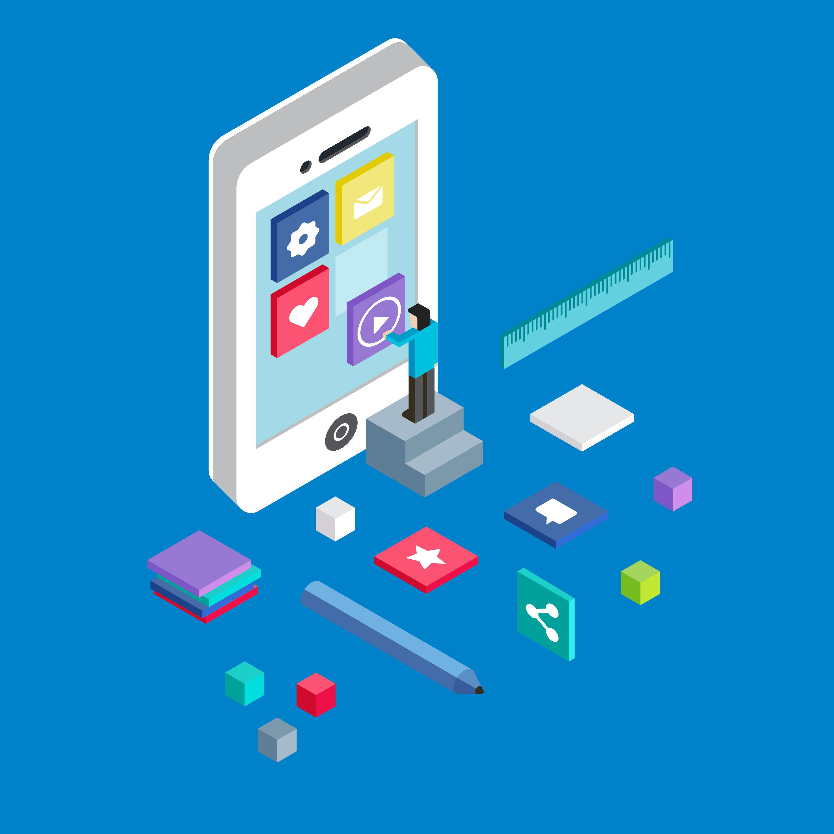 3 Questions to Ask When Starting on a Mobile App Project