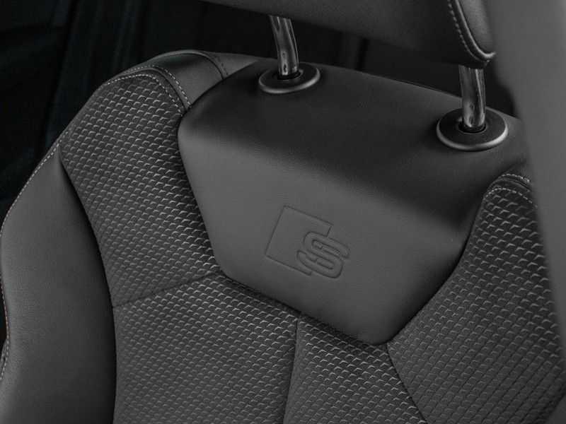 Audi Q3 40 TFSI quattro S Edition | Pano. dak | Stoelverwarming | Adaptive cruise | B&O sound | Trekhaak | afbeelding 19