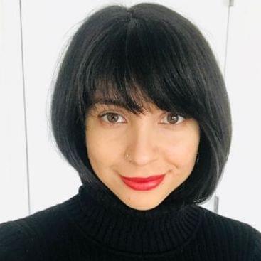 Zainab Ebrahimi