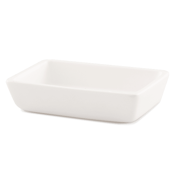 Picture of Contempo White - DISH ONLY