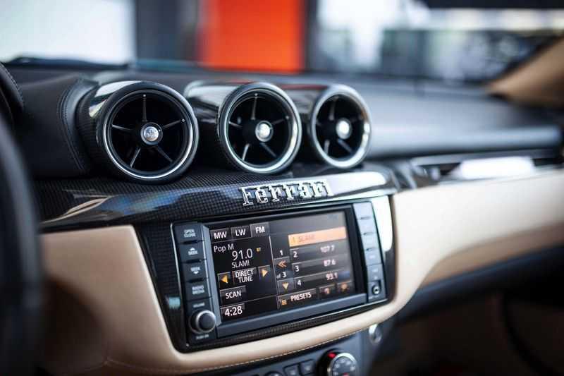 "Ferrari FF 6.3 V12 HELE *Collector Car / Passenger Display / 20"" / Carbon / Memory* afbeelding 12"