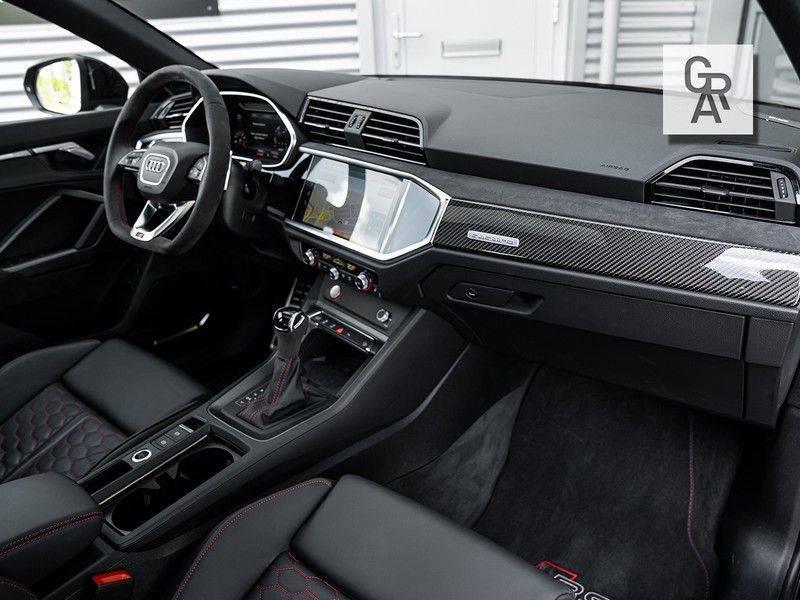 Audi RS Q3 Sportback TFSI RSQ3 afbeelding 14