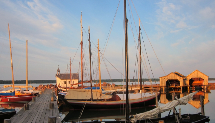 Ahvenanmaan venesatama