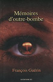 Couverture de Mémoire d'outre-bombe