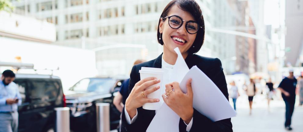 5 πράγματα που δεν πρέπει να κάνεις σε μια συνέντευξη! 🚫