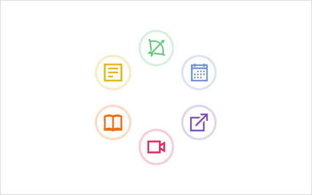 Interview: 'Curation biedt gebruikers meer orde en keuze in het LMS'