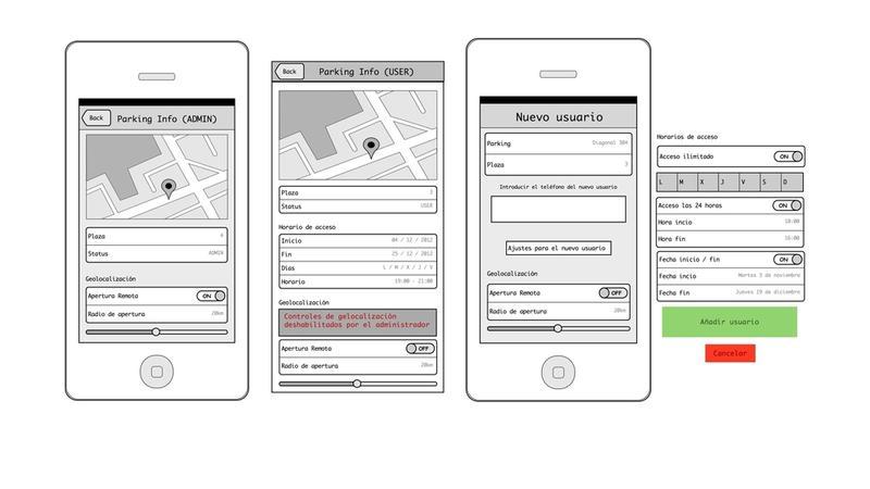 iomando app 2.0 —geolocation deprecated designs