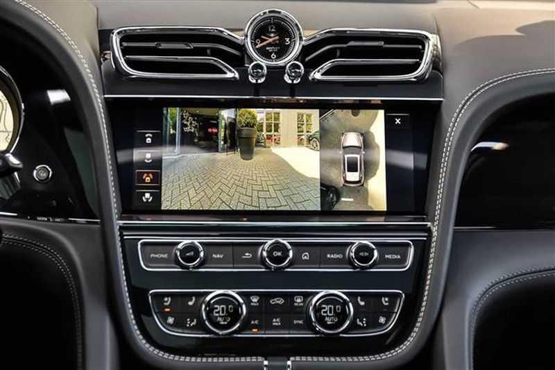 Bentley Bentayga V8 FIRST EDITION MULLINER+BLACKLINE+MASSAGE afbeelding 11