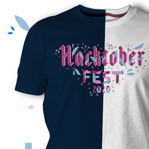 Hacktoberfest 2020 swag you can get