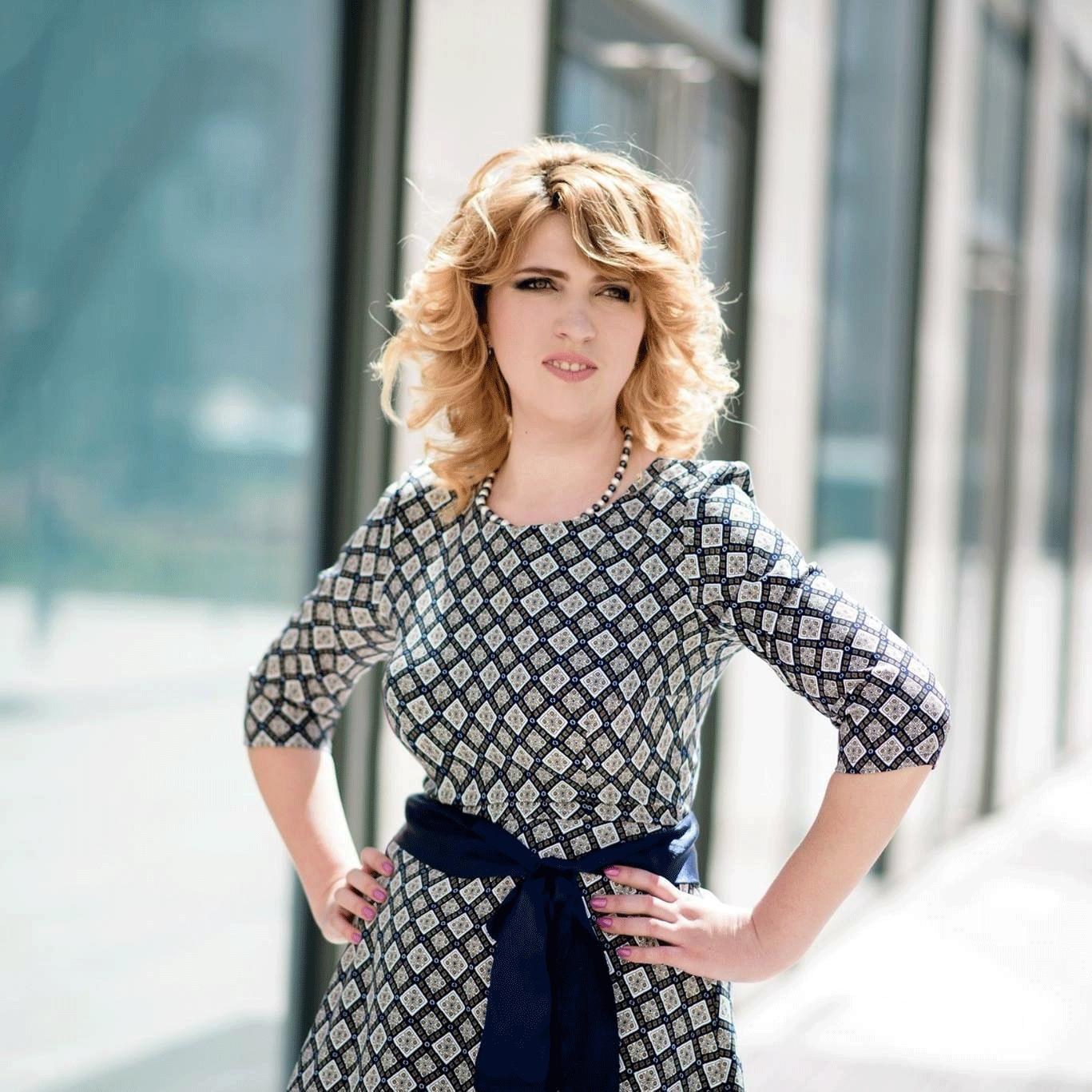 Julia Tkachova