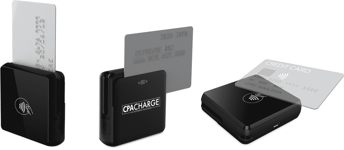 CPACharge Mobile Reader