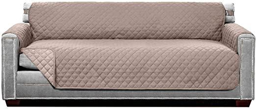 Sofa Shield Original Patent Pending Reversible X-Large Oversized Sofa Protector