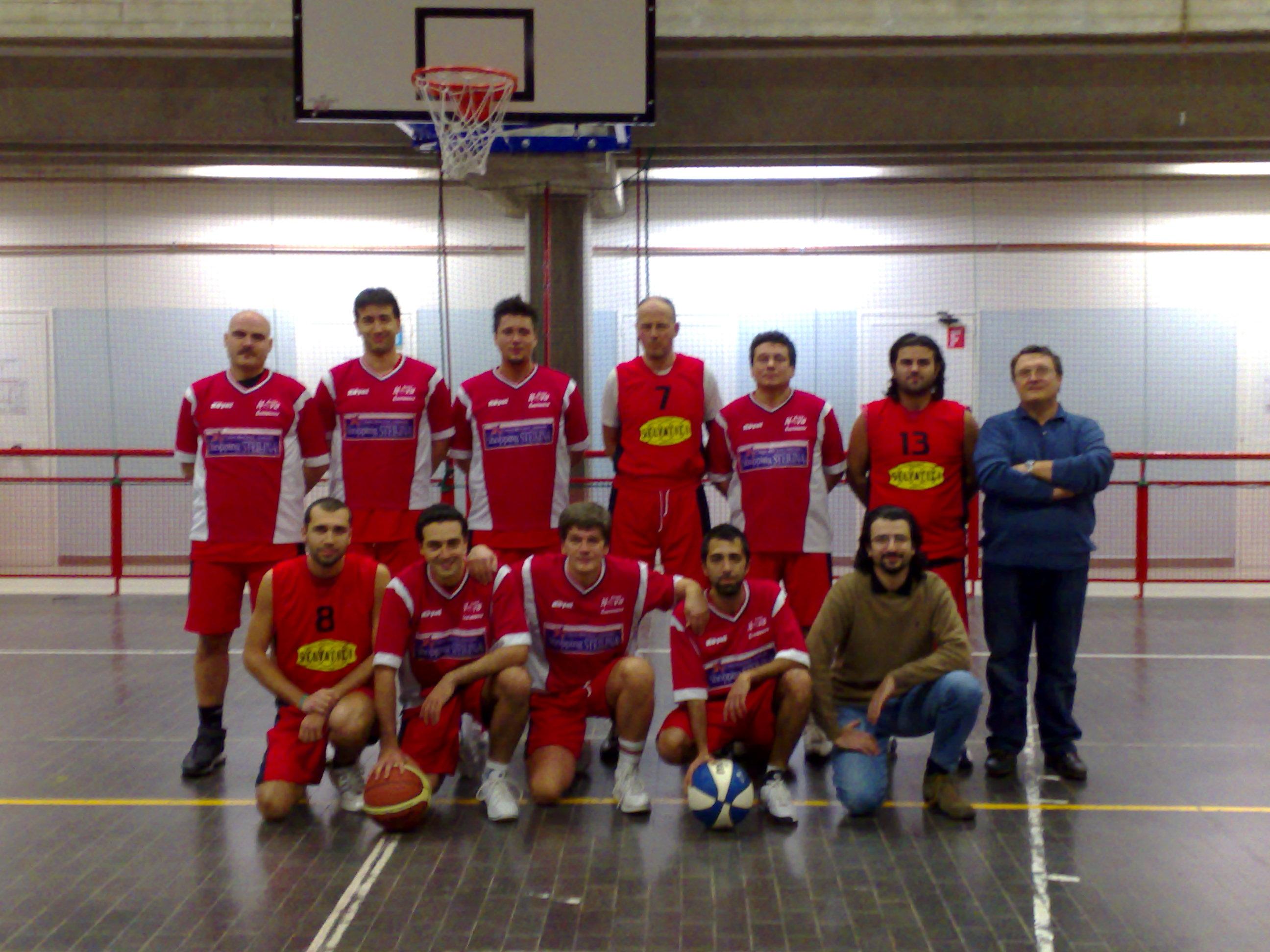 Foto Nova Basket n. 1