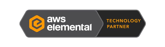 Logo AWS Elemental
