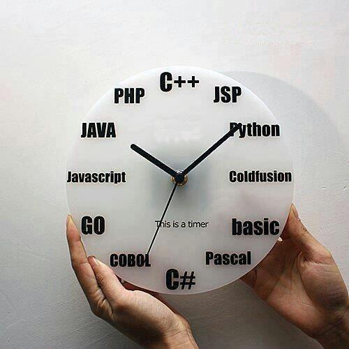 Jadwal Coding