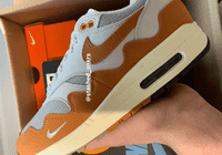 Nike x Patta Air Max 1