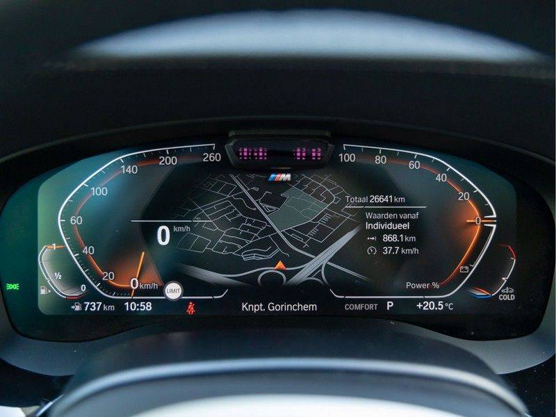 BMW 6 Serie Gran Turismo 630i High Executive - Luchtvering - Facelift - Driving Ass Prof afbeelding 23