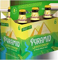 Lemondrop 6-Pack Bottles