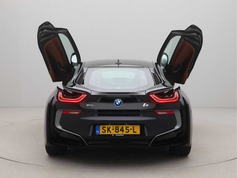 BMW i8 Coupe 1.5 Carbon Edition afbeelding 14