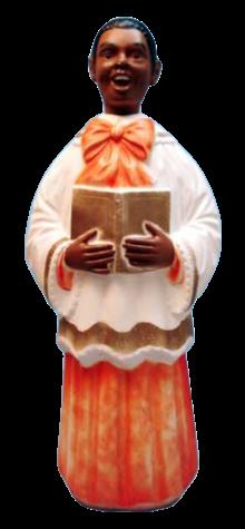 Choir Boy photo