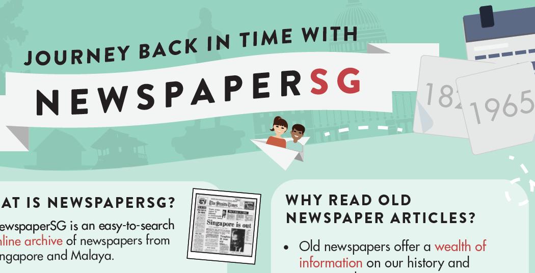 NewspaperSG