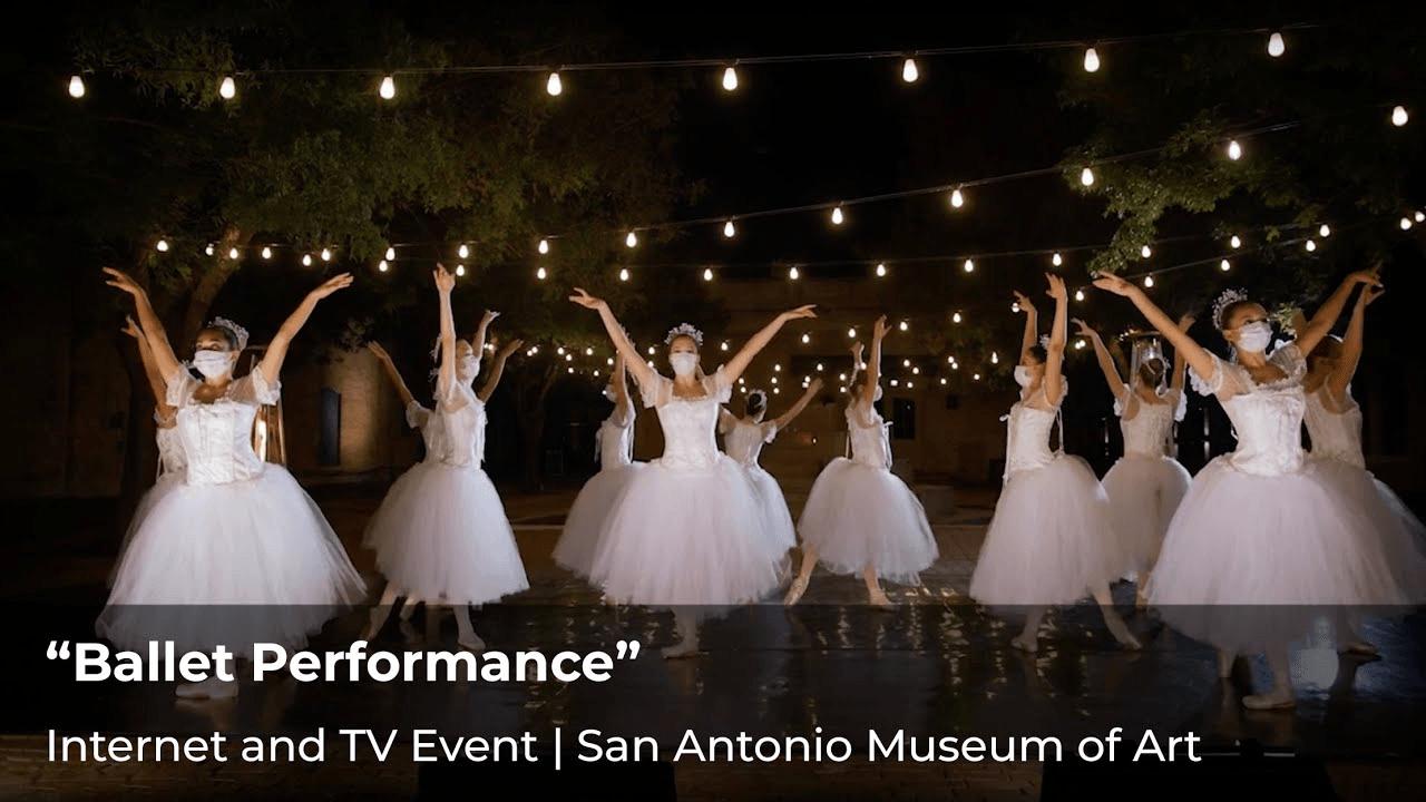"""Ballet Performance"""