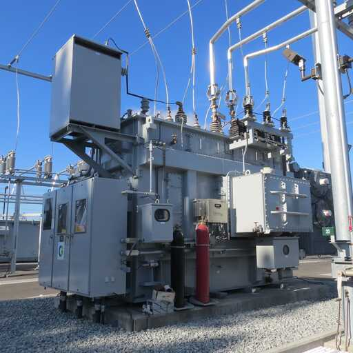Substation Maintenance Inspection Checklist