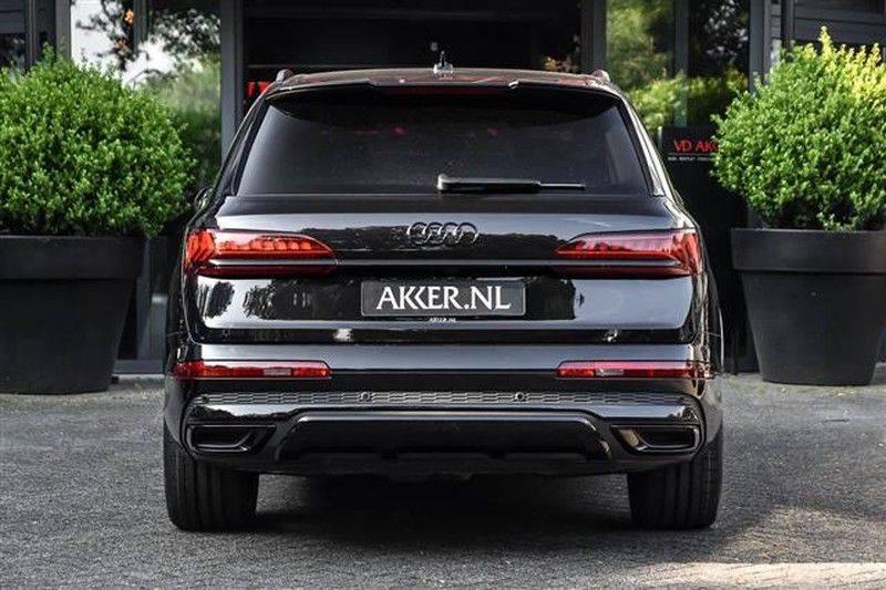 Audi Q7 60 TFSI E COMPETITION S-LINE+PANO.DAK NP.141K afbeelding 7