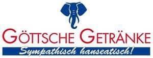 Logo Göttsche Getränke