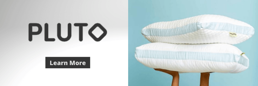Pluto Pillow Review - Learn More