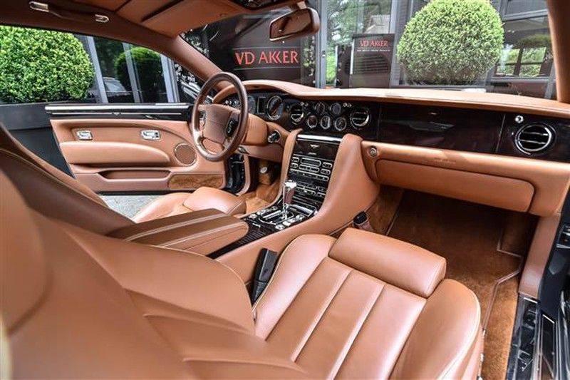Bentley Brooklands 6.75 V8 (1 VAN 550) SLECHTS 19DKM afbeelding 3