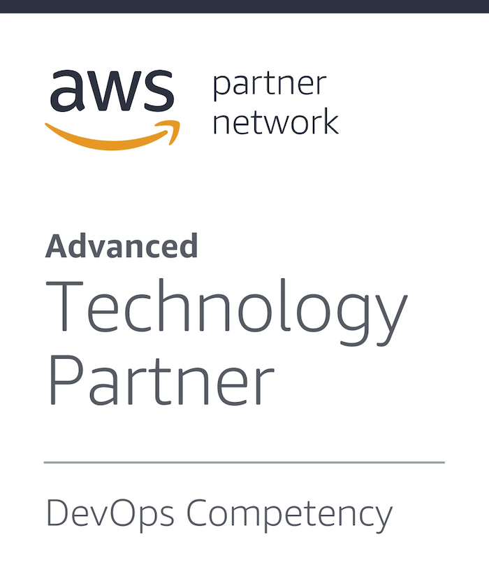 AWS DevOps Competency Badge