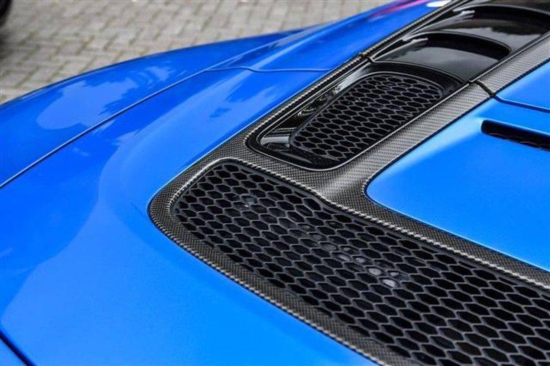 Audi R8 V10 PERFORMANCE B&0+SCHAALSTOELEN+CARBON NP.336K afbeelding 16