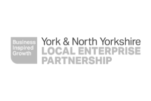 Yorkshire Enterprise Partnership logo